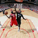 Harden scores 33 as Rockets beat Wolves, clinch playoff spot The Associated Press