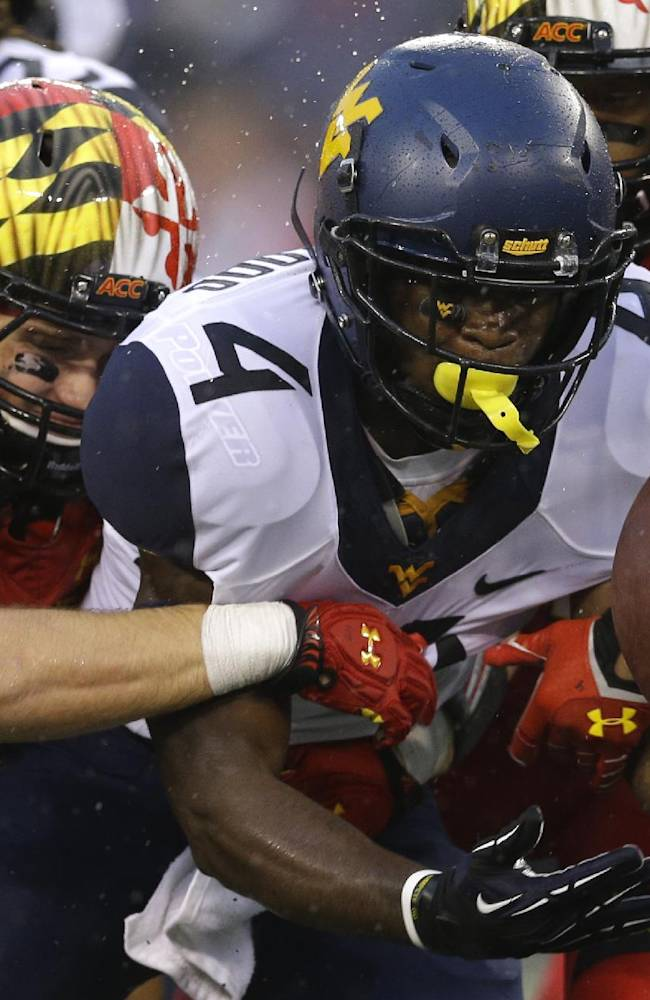 Mountaineers, Holgorsen face No. 11 Oklahoma State