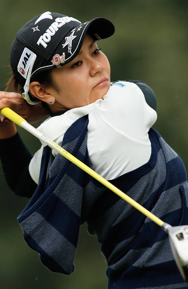 Lorena Ochoa Invitational Presented by Banamex - Round Three