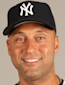 Derek Jeter - New York Yankees