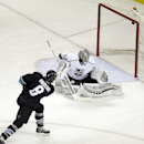 Sharks take 2-0 series lead with 7-2 win vs. Kings The Associated Press