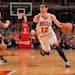 Bulls' Hinrich out for Game 6