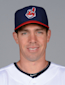 Matt Carson - Cleveland Indians