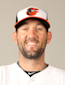 Jason Pridie - Baltimore Orioles