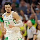 Dillon Brooks' inextinguishable competitive fire has fueled Oregon's rise