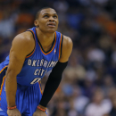 Westbrook rests, Sefolosha returns for Thunder The Associated Press