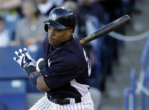 Embracing a new role, Cano ready to go for Yankees