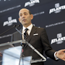 AP source: MLS, players agree in principle to 5-year deal (Yahoo Sports)