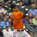Stanton can opt out of deal after $107 million The Associated Press