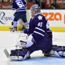Holland's SO winner lifts Leafs over Sabres 3-2 The Associated Press