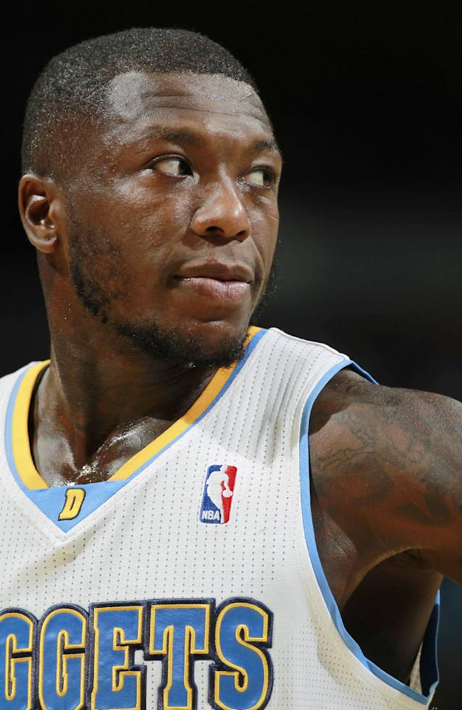 Nuggets G Nate Robinson fined $10,000 by NBA