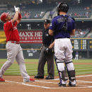 Pujols says he will take part in All-Star Home Run Derby The Associated Press