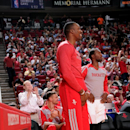 McHale: C Howard back in the lineup for Rockets The Associated Press