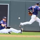 Detroit Tigers v Minnesota Twins - Game One Getty Images