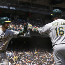 Royals acquire versatile Ben Zobrist from A's The Associated Press