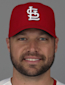 Jake Westbrook - St. Louis Cardinals