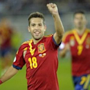 Alba: I want to be among the best in the world