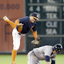 Feldman, Altuve lead Astros over Tigers 6-4 The Associated Press