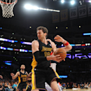 Pau Gasol tweets he's joining Chicago Bulls The Associated Press