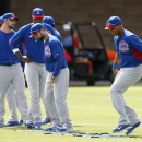 Cubs' Castro has something to prove to self, team The Associated Press
