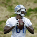 Johnson still a doubt for Lions game in London The Associated Press