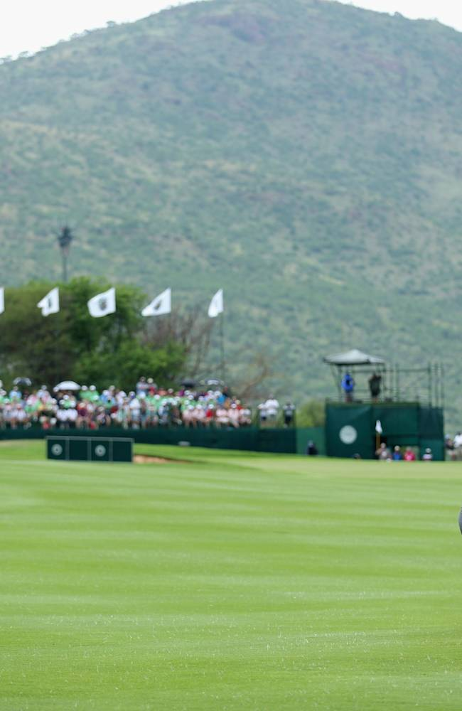 Nedbank Champions Challenge - Day Three