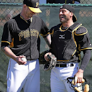 Burnett ready for one more run with Pirates The Associated Press