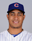 Hector Rondon - Chicago Cubs