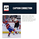 CORRECTS DATE TO FRIDAY APRIL 4 - CORRECTS DATE TO FRIDAY APRIL 4Ottawa Senators forward Chris Neil, right, and Montreal Canadiens defenseman Andrei Markov collide during first period NHL hockey action in Ottawa on Friday, April 4, 2014 The Associated Pre