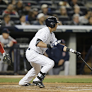 Ellsbury, Pineda lead Yanks over Red Sox 4-1 The Associated Press