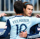Chicago Fire 1-2 Sporting Kansas City: Sporting rides early goals to road win