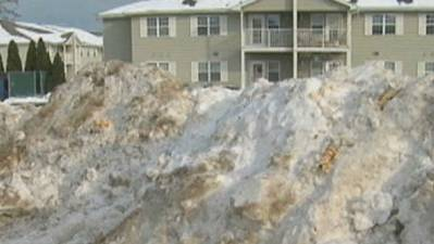 Boy Dies After Being Trapped in Snowbank