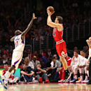Chicago Bulls v Los Angeles Clippers Getty Images
