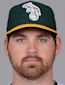 Derek Norris - Oakland Athletics