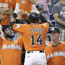 Jennings' moves pay off and Marlins beat Orioles 5-2 The Associated Press