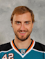 Matt Pelech - San Jose Sharks