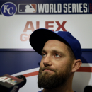 Giants-Royals Preview The Associated Press