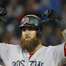 Napoli, Red Sox agree on 2-yr, $32M deal The Associated Press