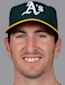 Adam Rosales - Oakland Athletics