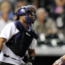 LaRoche's HR rallies Nationals past Rockies, 7-4 The Associated Press