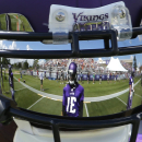 Vikings begin 50th summer in Mankato as NFL trends other way The Associated Press