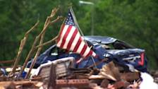 Recovery Underway After Oklahoma Tornado