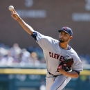 Cleveland Indians v Detroit Tigers Getty Images