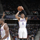 Thunder beat Kings 104-92 for 7th straight win The Associated Press