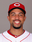 Xavier Paul - Cincinnati Reds