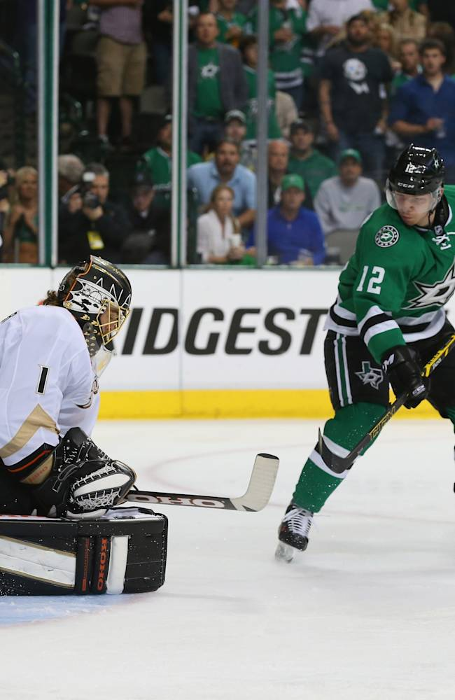 Anaheim Ducks v Dallas Stars - Game Six