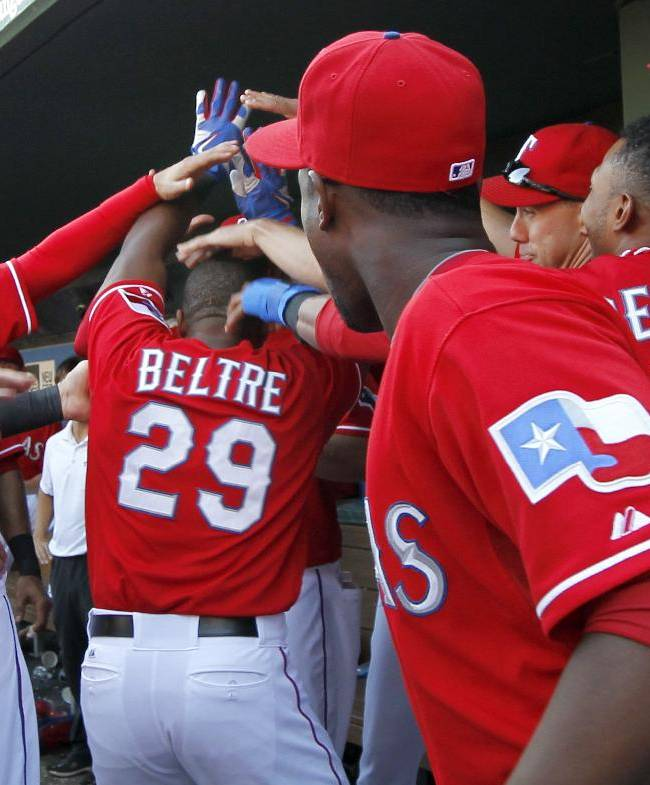 Playoff Chase: TB, Texas in wild-card tiebreaker