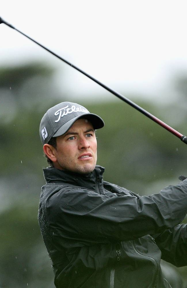 2013 Australian Masters: Previews