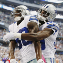 Jerry Jones: Keeping Bryant and Murray will be a 'challenge' The Associated Press