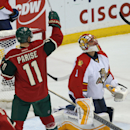 Confident Wild Have Climbed Back Into Playoff Contention